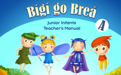 Schools in Ireland 'Bígí go Breá'